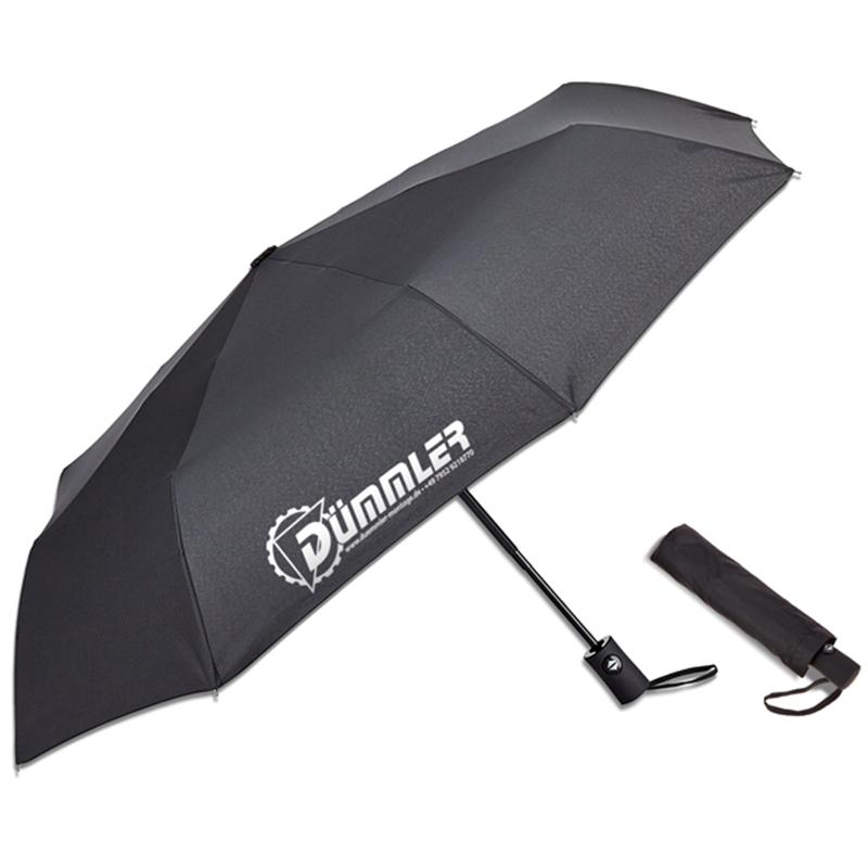 Regenschirme aus imprägniertem Polyester  Dümmler, Gerabronn